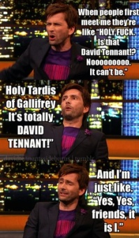 David Tennant 1