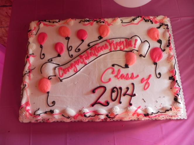 Kayla 2014 Grad Party 060