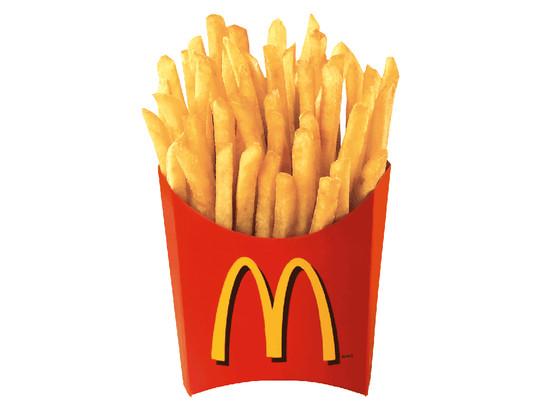 McDFries