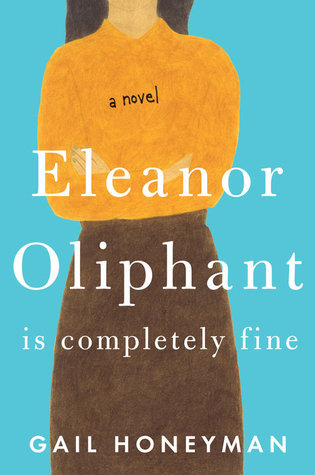 Eleanor Ohiphant