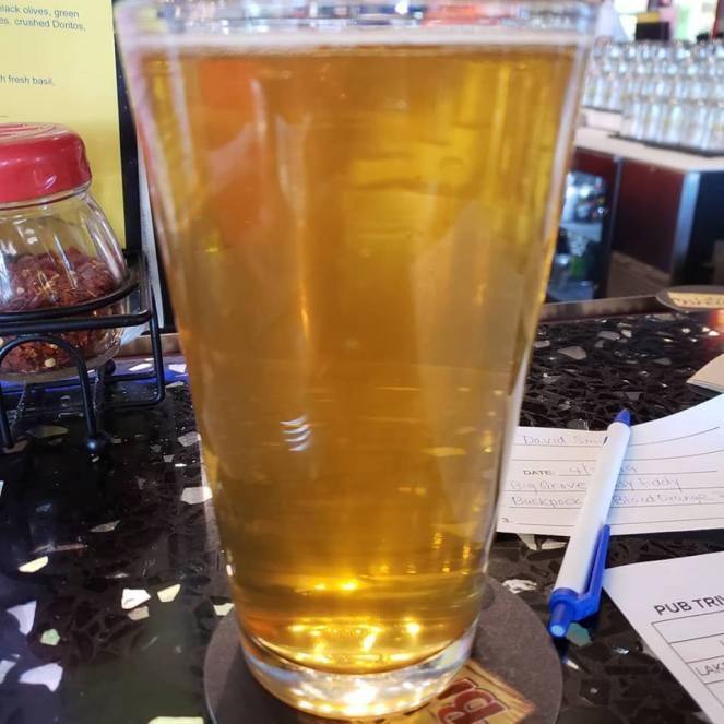 Beer 4-20-19